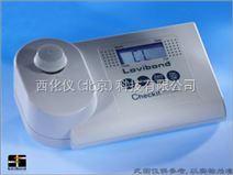 多功能水质分析仪(余氯、总氯、总碱度、PH) 型 号:H5ET8930