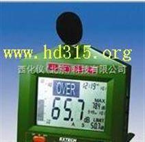 壁挂式噪声计/噪声监控仪(美国) 型号:HB44-SL130
