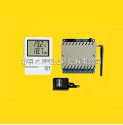 开空调型GSM温湿度报警器