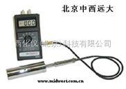 油漆电导率测定仪/油漆电导率仪/油漆电导率计 型号 :US61M/C16786
