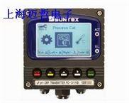 上泰PC-3110在线pH ORP检测仪PC3110