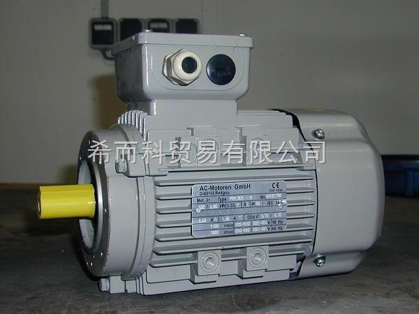 ac-motoren gmbh三相电机_变频与传动_电机传动_其它