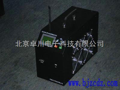蓄电池智能放电仪
