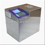 OR2012型快速自动快速量热仪
