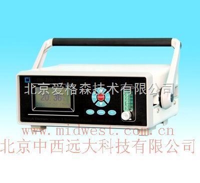 便携氧氮分析仪