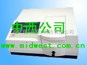 紫外分光光度计(110-1900nm、2nm带宽) 型号:M403458