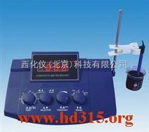 精密数显电导率仪(国产) 型 号:XV75DDS-307