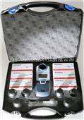 百灵达-泳池水质检测仪(卫蓝泳池检测标准套件中文版,可测10项标准含试剂)