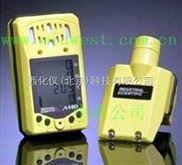 多气体便携式检测仪  型号:SLT11/M-40