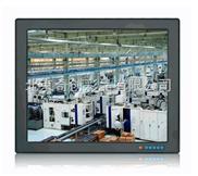 QC-201IPE10T-奇创彩晶工业显示器20.1寸嵌入式工业显示器