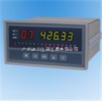 XSL16温度巡检仪XSL16温度巡检仪
