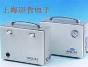 上海HPD-50指针式无油真空泵HPD-50