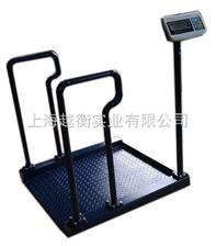 SCS透析室专用200kg轮椅秤,AG亚洲平台200kg轮椅秤三甲医院的好帮手