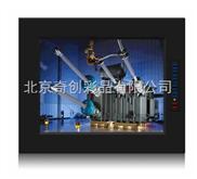 QC-121IPE20T-奇创彩晶12.1寸嵌入式工业显示器 20系列