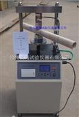 数显电工套管压力试验机、数显塑料管压力机、数显压力试验机、套管压力试验机