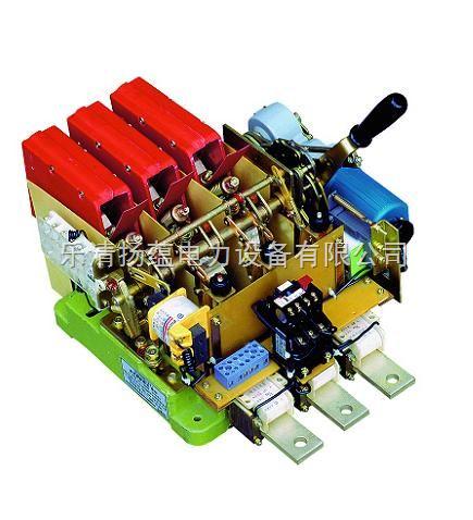 dw16-2000a/3p低压万能式断路器