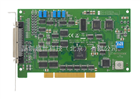 研华采集卡PCI-1710HGU