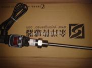 数显型温度传感器,插入式数显温度传感器