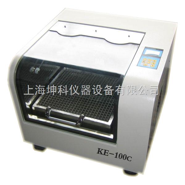 KE-100C变频恒温培养振荡器多谐振荡器