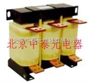限流电抗器、进线电抗器、输出电抗器、滤波电抗器