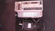 安川伺服 驱动器电机 SGDM-08ADA R88D-WT08H+SGMAH-08AAA21 保修