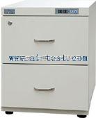 MeRyOu 120中湿度抽屉式文件防潮柜