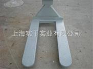 Ycs-2000 kg搬运车电子秤