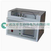 触控式油介质损耗测试仪