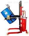 DCS-XC-L-手动液压油桶搬运车电子秤