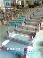 SCS-生产液氯钢瓶秤-品质*,自来水厂氯气电子钢瓶秤