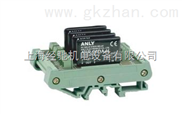 ASR-M04DA-H-8P固态继电器模块,ASR-M04DA-H-8N固态继电器模块