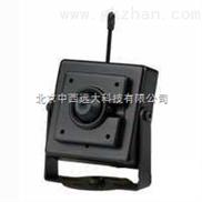 M17094-2.4G迷你无线彩色CCD摄像机