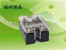 供应浙江杭州国晶单相交流固态继电器SSR-D48100A