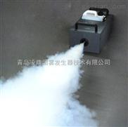 大型智能煙霧發生器發煙裝置煙機無損檢測儀器