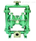 QBY-25氣動隔膜泵价格