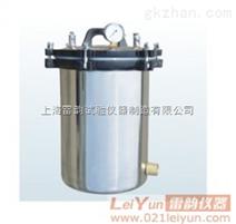 优质不锈钢蒸汽灭菌器规格,XFS-280A+蒸汽灭菌器尺寸大小 工控网