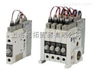 SMC带电子式延时器的真空发生器/VS3135-024T