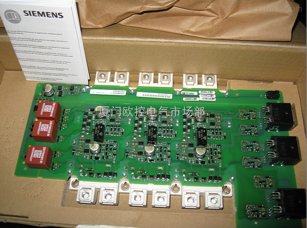 西门子滚筒洗衣机电路板图片