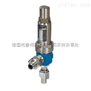 进口高压焊接安全阀