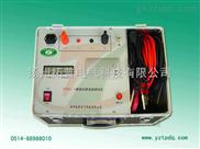 高压断路器接触电阻测试仪