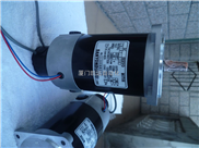 直流伺服电机T818T-036,DC SERVO MOTOR T818T-036