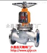 YJ41W氧气不锈钢截止阀生产厂家