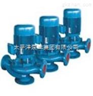 GW排污泵