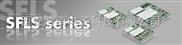 SFLS系列 10W至15W单路输出DC-DC转换器