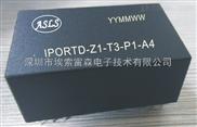 (PT100转0-5V、0-10V)温度信号转换器、电量变送器导轨