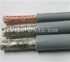 耐高温拖链电缆