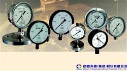 安徽天康压力表