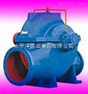 TPOW型蝸殼式中開泵
