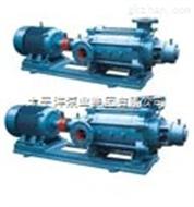 TSWA卧式多级离心泵(自吸功能)
