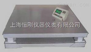 带报警灯上海耀华电子磅